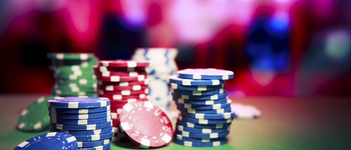 Play In Online Poker