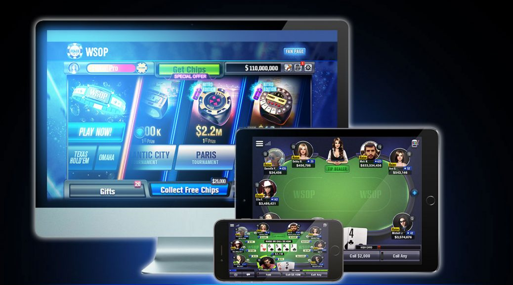 The amazing benefits of playing in an online casino