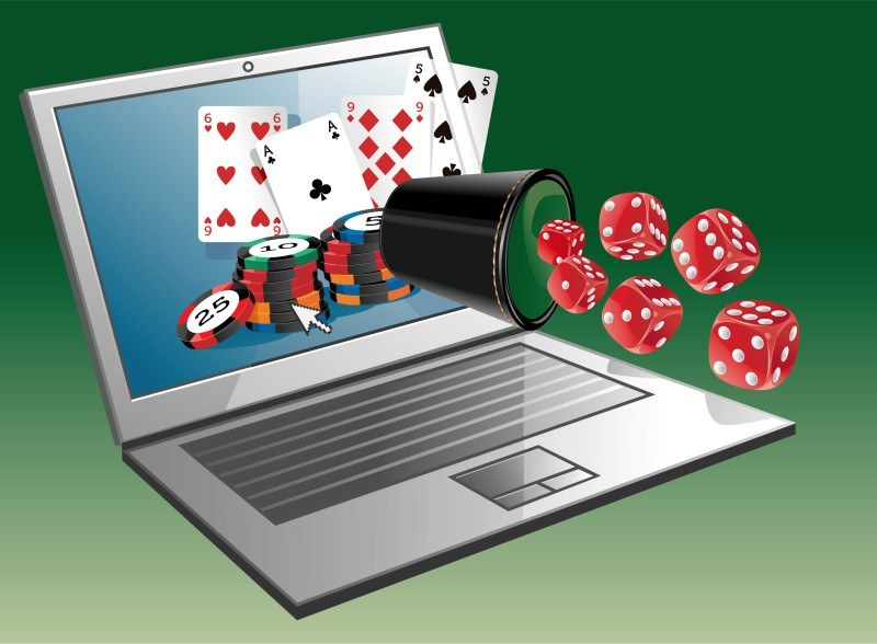 Strategies for Online Casino gambling