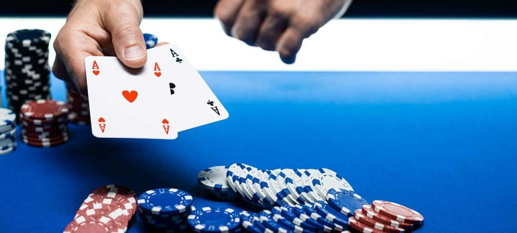 Online Gambling Consideration You Should Take Note