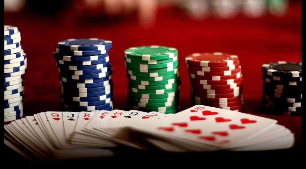 Situs Poker Online Gambling